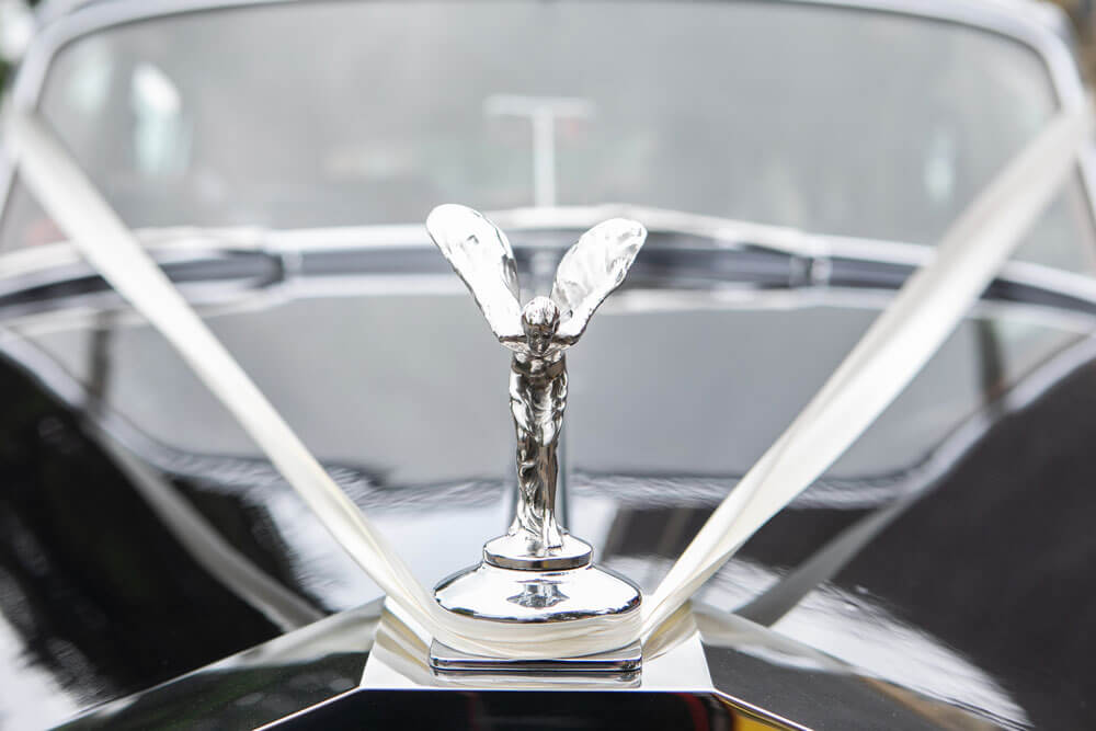 car example